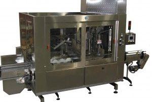 MHS 120 Heat Sealer